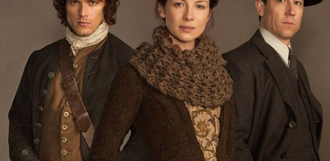 Outlander: Ready for Season 2 – Book Club Babble