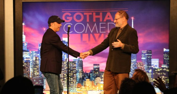 Stephen Rosenfield: Gotham Comedy Club