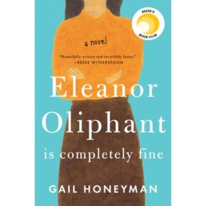 Book Club Babble – Eleanor Oliphant
